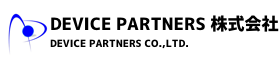 DEVICE PARTNERS CO.,LTD.